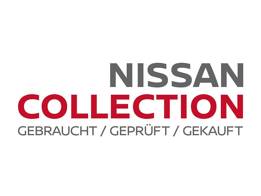 nissan collection zertifizierter partner autohaus am. Black Bedroom Furniture Sets. Home Design Ideas